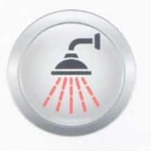 Poêle à granulés pour circuit hydraulique de chauffage et eau sanitaire