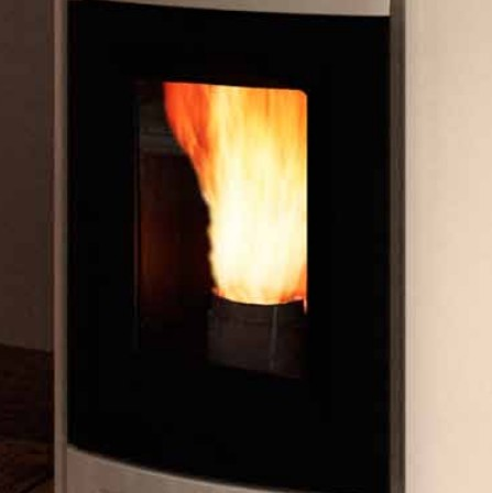 Thermo Perla Lux flame