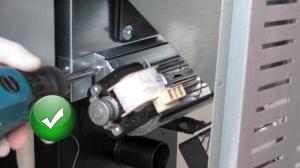Service technique Poêle à Granulés