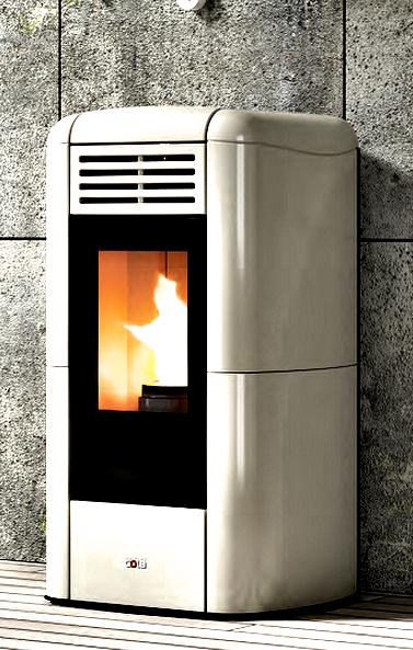 hydro poele a pellets thermo charme plus menu. Black Bedroom Furniture Sets. Home Design Ideas