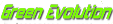 GREENEVOLUTIONSPRL Logo