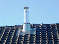 Tubage de cheminée