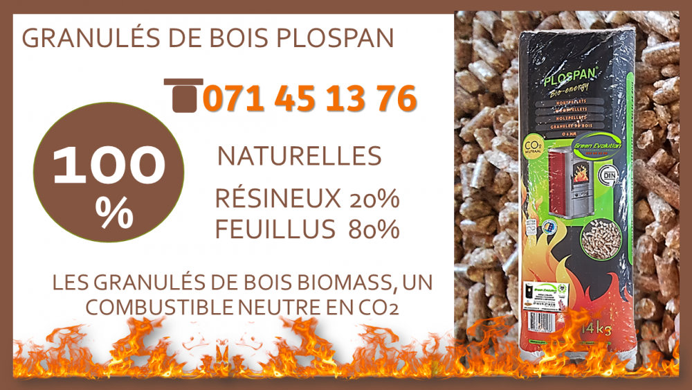 ( OFFRE EXCEPTIONEL ) PROMO PELLETS