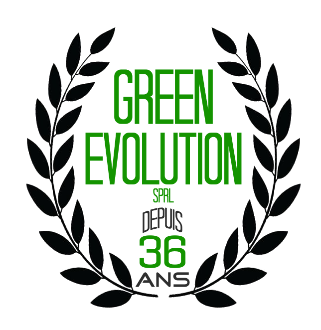 GREENEVOLUTION DEPUIS 36 ANS