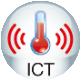 Interface Control Temperature L'appareil peut être raccordé aux dispositifs de contrôle de température de l'habitation (thermostats ou contacts) pour obtenir la température souhaitée dans les pièces.