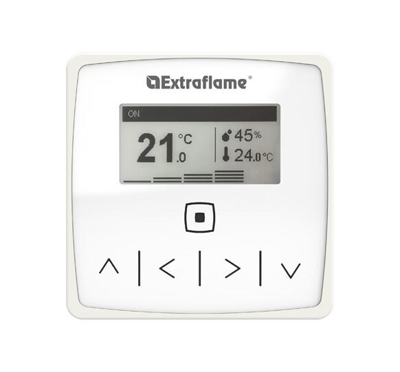 Kit thermostat sans fil wireless box