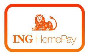Ing Home Bank betaling