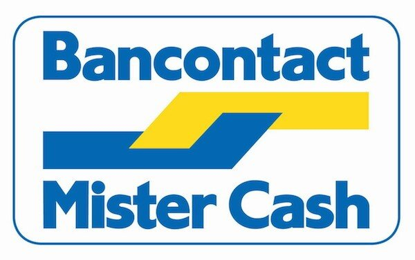Bancontact mister cash betaling