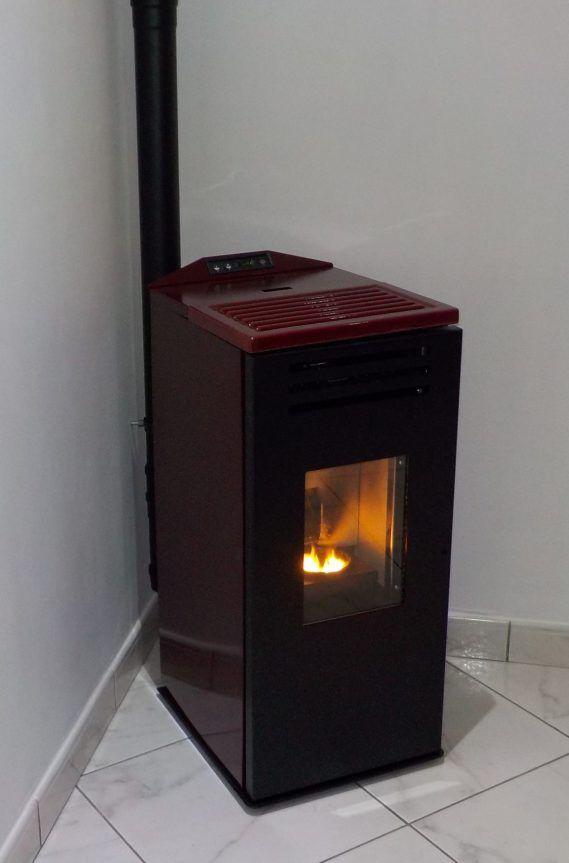 installer un poêle à pellet sans conduit de cheminée